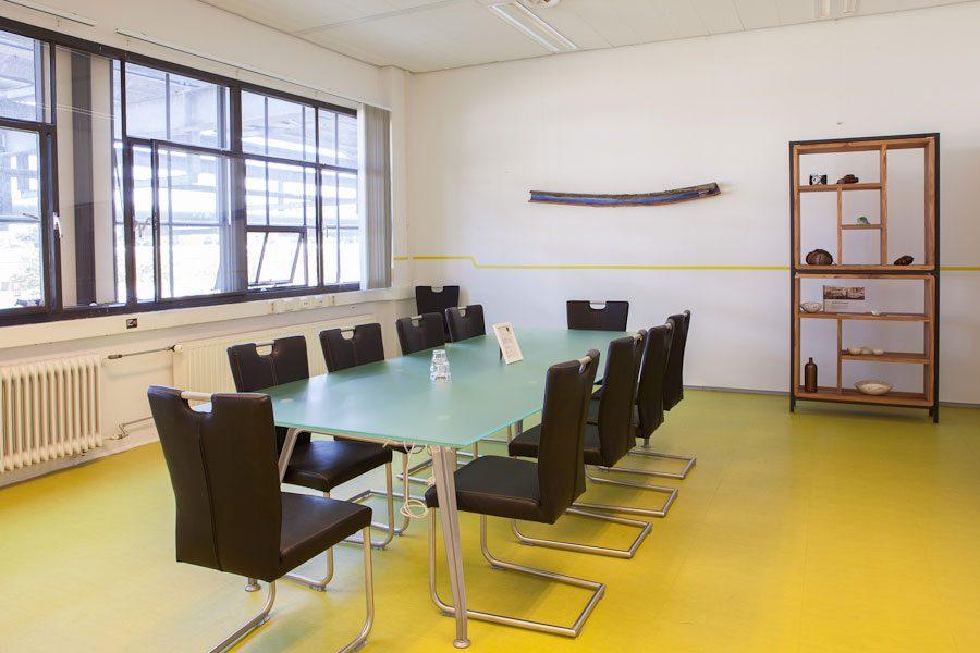 Seats2meet Eindhoven Strijp-S Boord