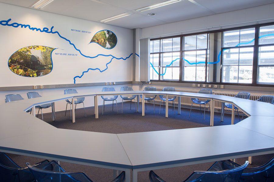 Seats2meet Eindhoven Strijp-s Dommel