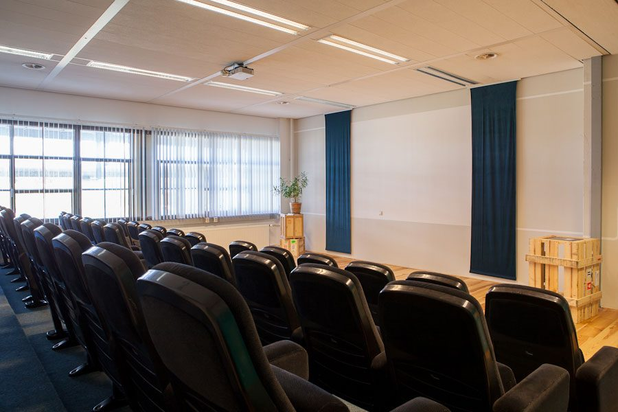 Theater Seats2meet Strijp-S
