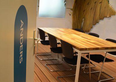 Anders - Seats2meet Eindhoven Strijp-S