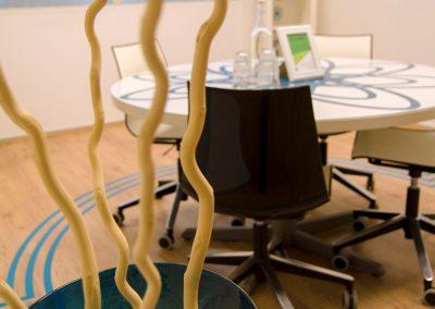 Cirkel - Seats2meet Eindhoven Strijp-S