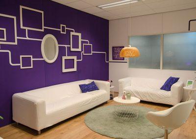Thuis - Seats2meet Eindhoven Strijp-S