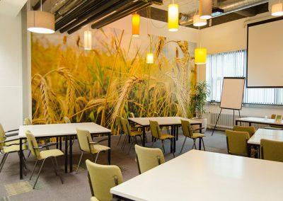 Kaf en Koren - Seats2meet Eindhoven Strijp-S