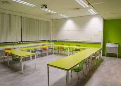 Stoelendans - Seats2meet Eindhoven Strijp-S
