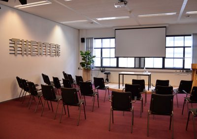 Theater - Seats2meet Eindhoven Strijp-S