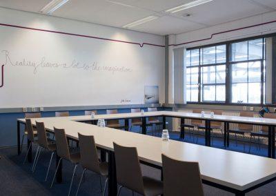 Verbeelding - Seats2meet Eindhoven Strijp-S
