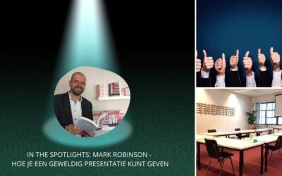 Hoe je een geweldige presentatie kunt geven