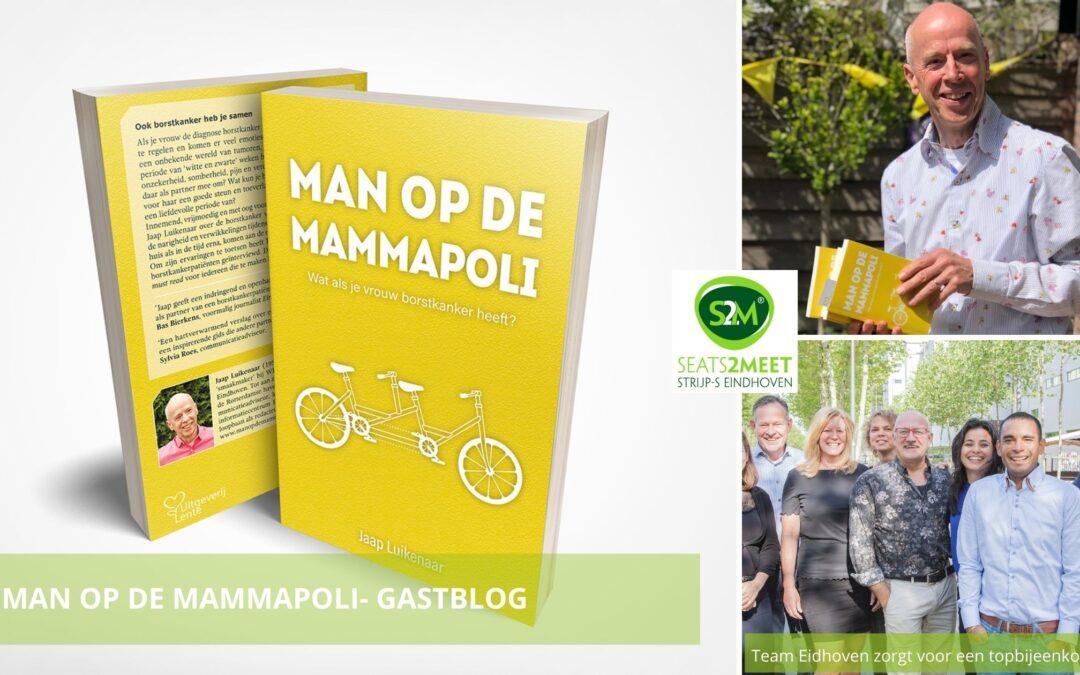 Blog Jaap Luikenaar Vergaderruimtes Eindhoven