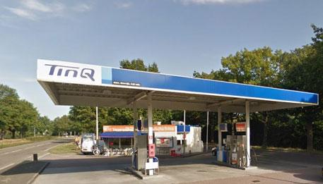 vergaderlocatie Eindhoven benzine kosten rijzen de pan uit